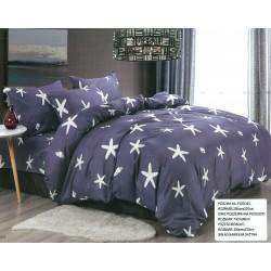 3D Спално бельо Морска звезда