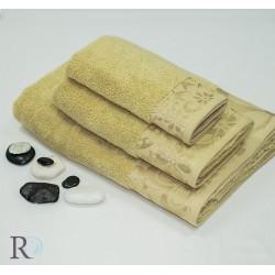 Хавлиена кърпа 100% микропамук Mikaela Gold