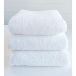 Луксозни бели кърпи 500гр.кв.м. Hotel 70/140