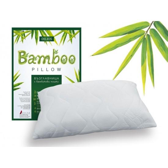 Bamboo comfort възглавница