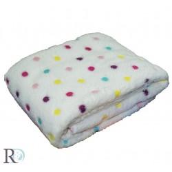 Одеяло за бебенце Points