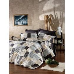 Спално бельо от фин памук Retro