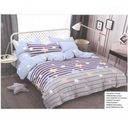 3D Спално бельо Star City
