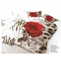 3D Спално бельо La Rose