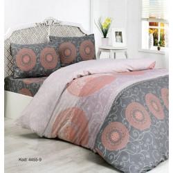 Спално бельо фин памук McGregor Mandarin