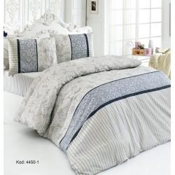 Спално бельо от фин памук Ramana