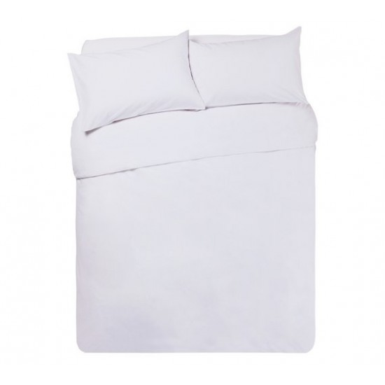 Бяло спално бельо Hotel Comfort