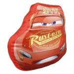 3D Декоративна възглавница Cars Movie