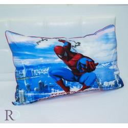 3D Калъфка за възглавница Spiderman