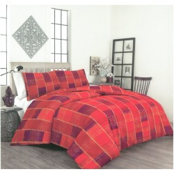 Спално бельо от ранфорс Nomads