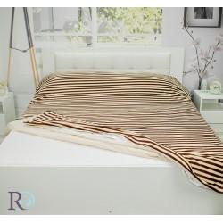 2 в 1 Одеяло и плик за завивка Pre Beige