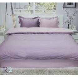 Памучен сатен спално бельо Пепел от рози