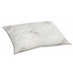Възглавница с медни нишки