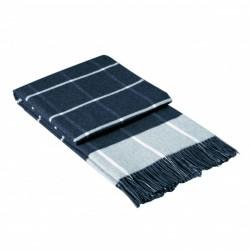 Висококачествено одеяло в синьо