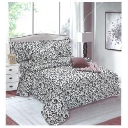 Спално бельо от микрофибър Хани