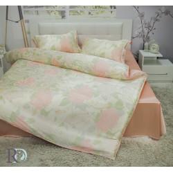 Луксозно спално бельо от естествена коприна Pressy