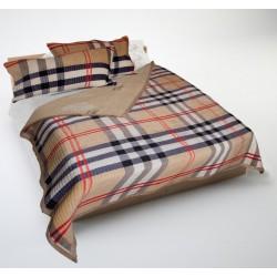 Жакардово шалте с 2бр. калъфки за възглавница Б-Стил