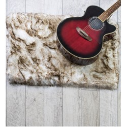 Пухкаво килимче РИЖ