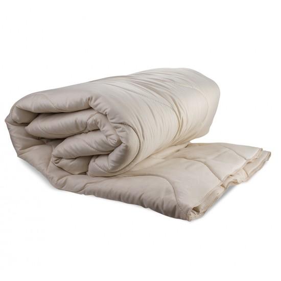 Лятна олекотена завивка Comfort economy Крем