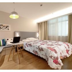 Шалте - покривало за легло Europe City