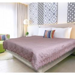 Шалте - покривало за легло Пепел от рози