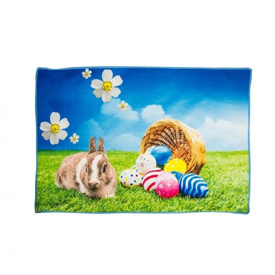 Великденска кърпа Bunny Rabbit