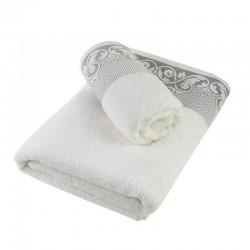 Луксозна кърпа от египетски памук Lucia крем