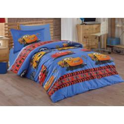 Фин памук детско спално бельо Макуин