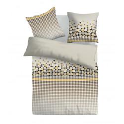 Спално бельо от ранфорс Vento