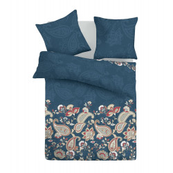 Спално бельо от ранфорс Olympia Straus