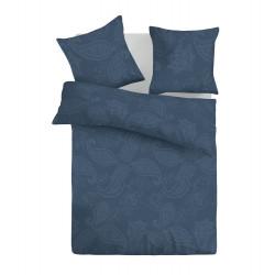 Спално бельо от ранфорс Olympia Straus 2