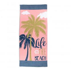 Плажна кърпа The Beach