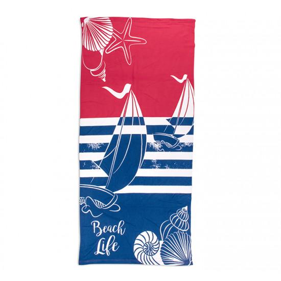 Плажна кърпа Sailor