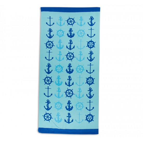 Плажна кърпа Anchor