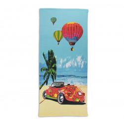 Плажна кърпа Hippie