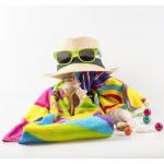 Плажна кърпа  Happy Summer