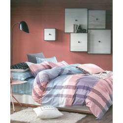 Луксозно спално бельо от памучен сатен Milano