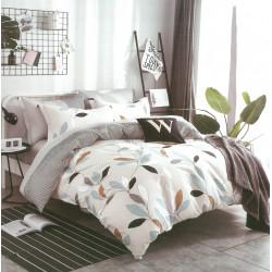 Луксозно спално бельо от памучен сатен Sakar