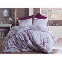 Бутиково спално бельо Estelle фин памук