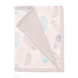 Бебешко одеяло 100% памук Prestigio