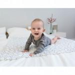 2броя пелени за бебе органичен памук Духчета