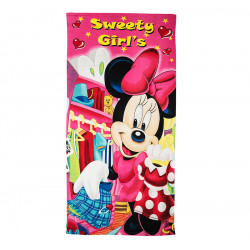 Плажна кърпа Sweety Girl