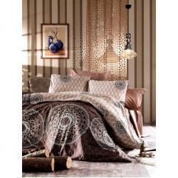 Елегантно спално бельо Рабат ранфорс