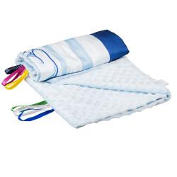 Бебешко одеяло от 100% памук Viler