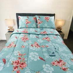 Спално бельо 100% памук Жанет