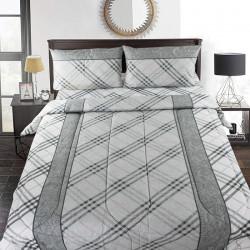 Спално бельо от фин 100% памук Слеяр