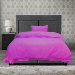Спално бельо от 100% Памук лилаво