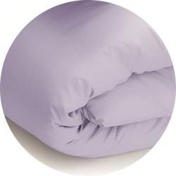 Плик за завивка в лилаво 100% памук