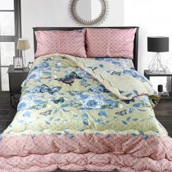 Спално бельо микрофибър Butterfly Moon