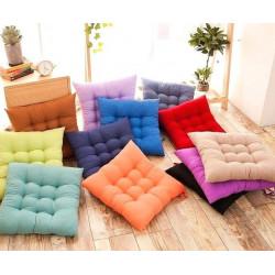 Възглавница за стол в различни цветове